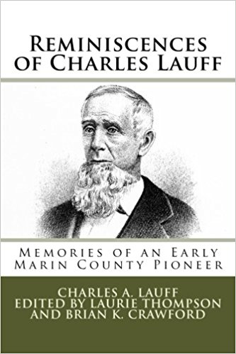 Cover for Charles Lauff - the titular Charles