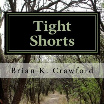 Cover of Tight Shorts - be glad he chose a better cover